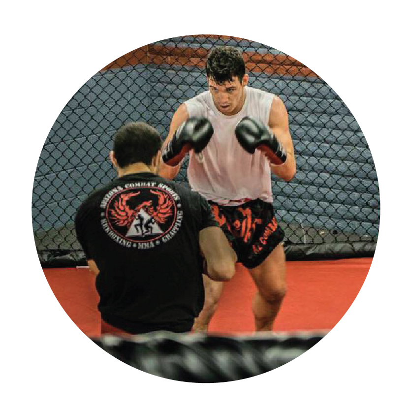 Arizona Combat Sports - Mixed Martial Arts (MMA)