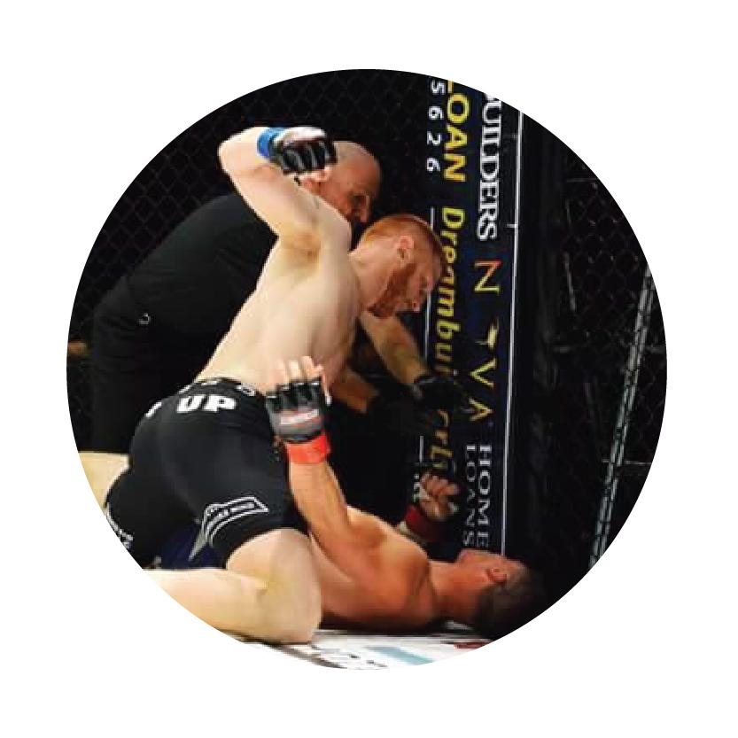 AZCombatSports-MMA