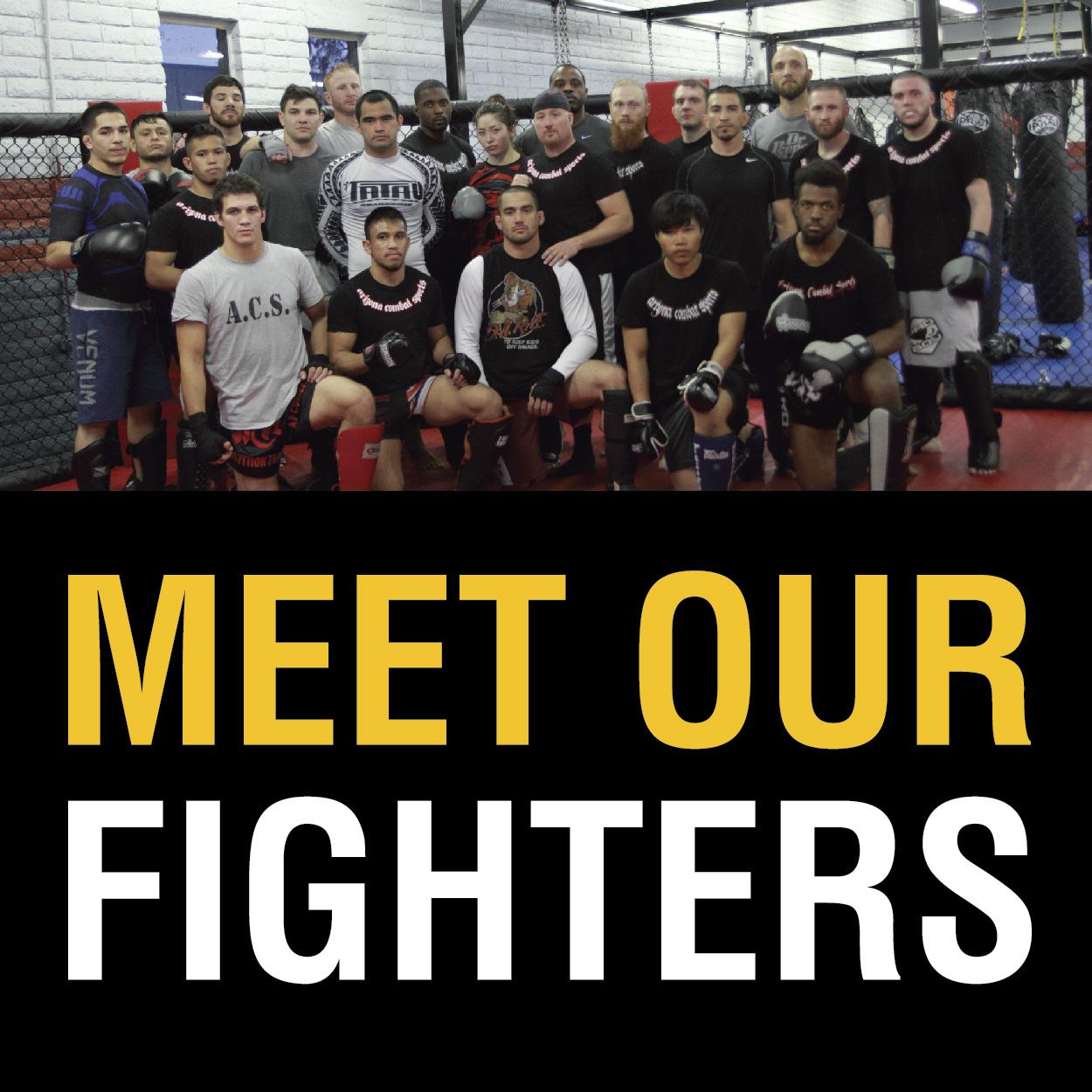 Az Combat Sports 29